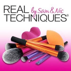 Real Techniques llatex-free miracle complexion sponge beauty supplies