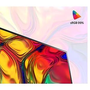 uhd 4K, VESA Display, 27UL650, UHD monitor, LG monitor, 27 inch monitor