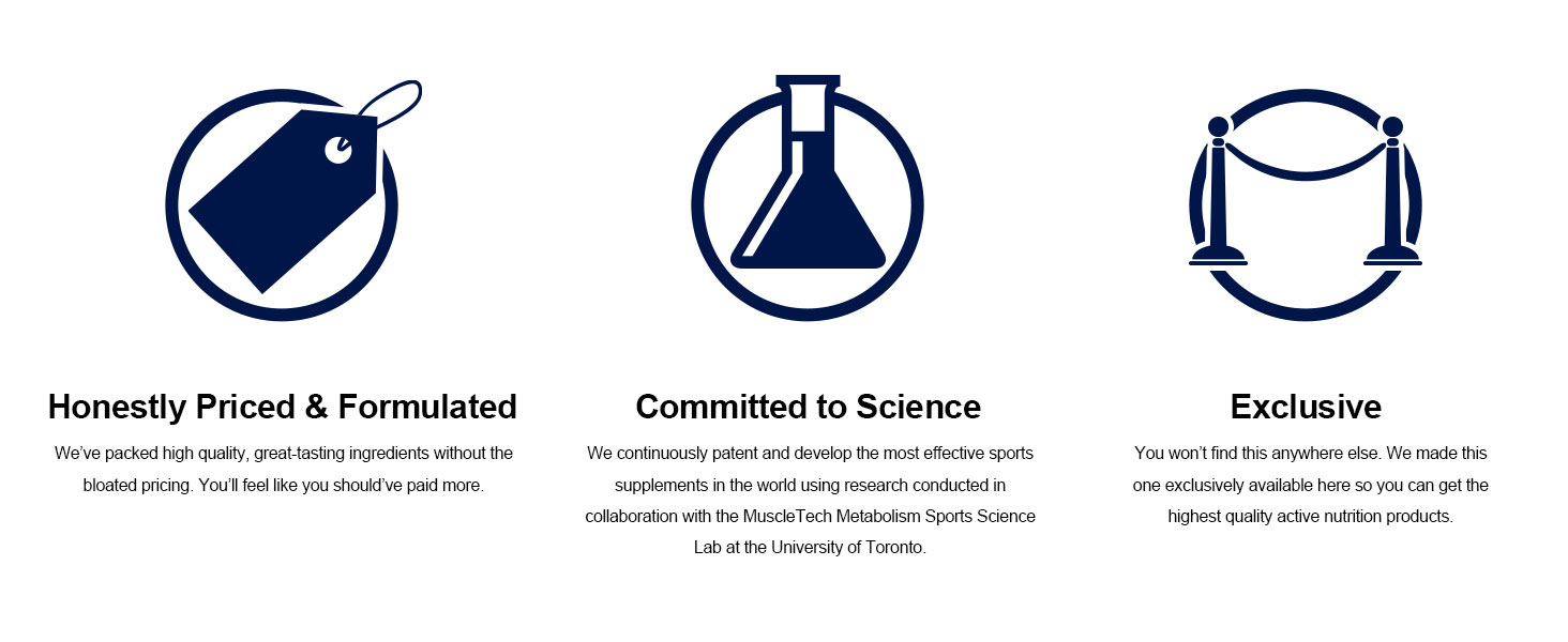 Committed to science