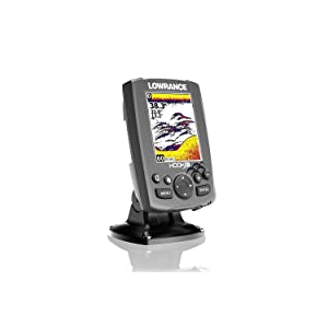 lowrance hook 3x cover
