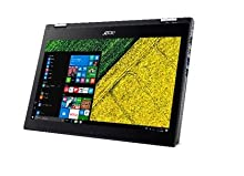 Amazon Com Acer Spin 5 Sp515 51gn 807g 15 6 Quot Full Hd
