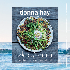 donna hay, week light, vegetarian, family cooking, jamie oliver, Ottolenghi