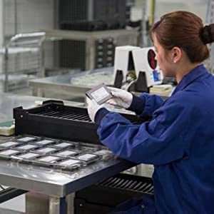 Micron quality – a higher level of reliability