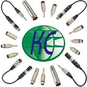 コネクター コネクタ 変換 PA オーディオ ヘッドフォン ヘッドホン ケーブル プラグ