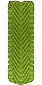 sleeping pad;camping pad;new;lightweight