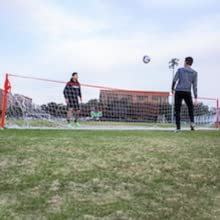 Soccer Tennis Set Conversion