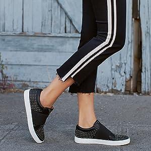 Report Women's Acer Sneaker