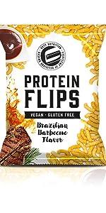 Got7 Nutrition Chips de Estilo Griego de Alta Proteína 50 g ...