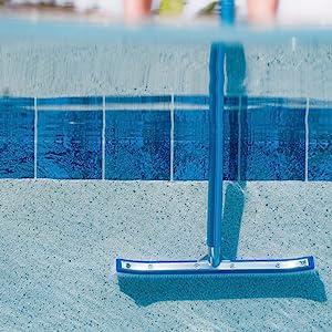 pool brush