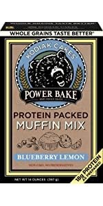 whey protein, protein powder, protein bars, protein, vegan protein powder, blueberry, lemon