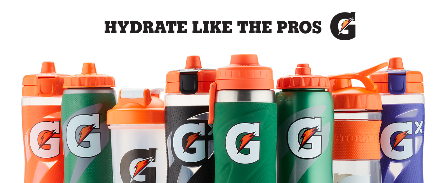 gatorade sports drink g zero bottle hydration water healthy electrolyte reuseable water bottle
