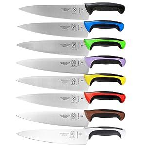 millennia cutlery color handles