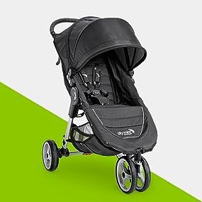 Best baby stroller-Baby Jogger Single Stroller