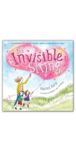 The Invisible String by Patrice Karst