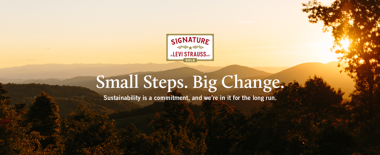 Small Steps. Big Change.