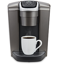 Amazon Com Keurig K Elite Single Serve K Cup Pod Coffee