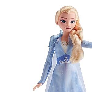 Elsa, Frozen 2, arendelle