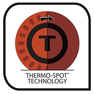 Thermo-Spot Technology, Experience by Tefal Frypan 28cm