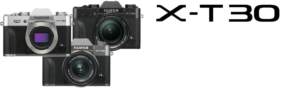 X-T30