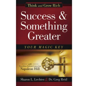 Success & Something Greater