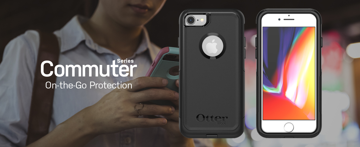 otterbox commuter, commuter iphone 8, otterbox, iphone 8 commuter, iphone 7 commuter, otterbox