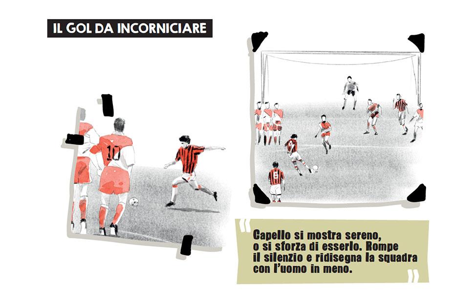 il gol di Albertini