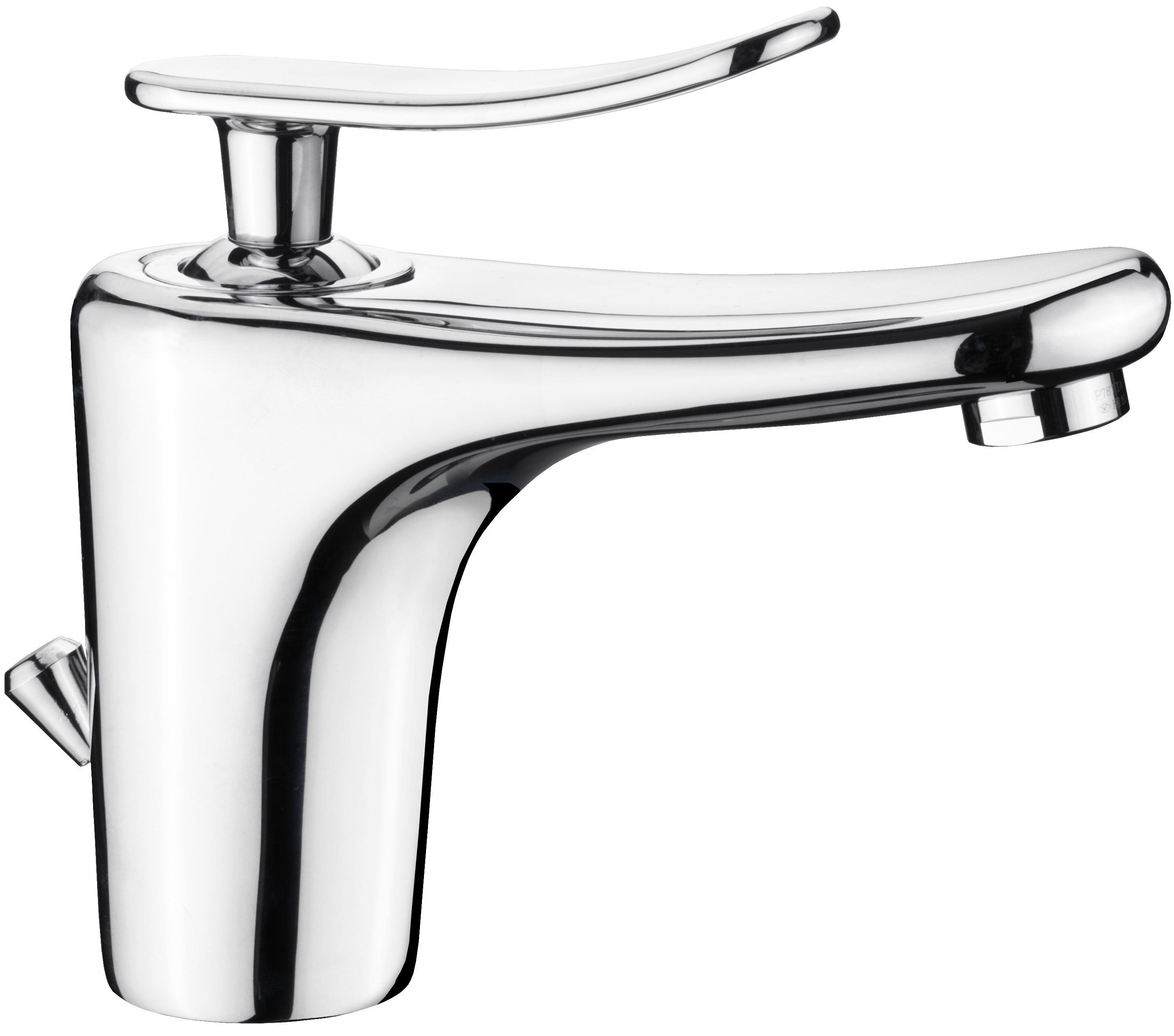 Wasserhahn Küche Ist Locker: Cornat Waschtischarmatur NARO Chrom / Wasserhahn