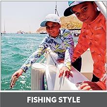 Fishing Style
