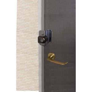 ガードロック内開き扉用[室外]物件管理ロック