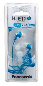 In-Ear Headphones RP-HJE120   In-Ear Headphones RP-