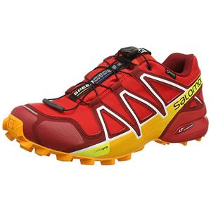 Convierte cualquier lugar en tu terreno de juego. Zapatillas de Trail Running