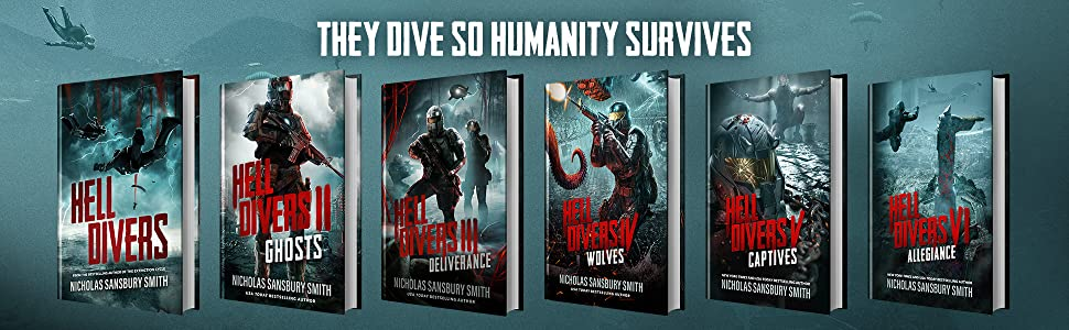 hell divers nicholas sansbury smith