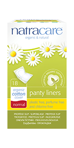 Normal Panty Liners