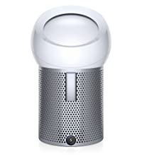 Amazon Com Dyson Pure Cool Tp04 Hepa Air Purifier And