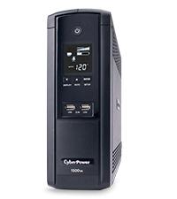 CyberPower BRG1500AVRLCD UPS System