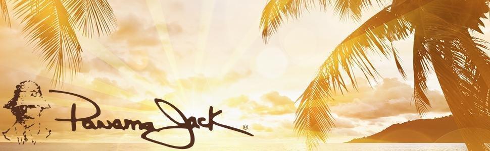 Panama Jack banner