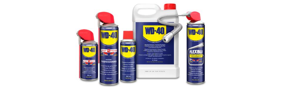 wd40, WD-40, dw40, w40, produit multifonction wd40
