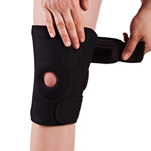 brace knee,knee support sleeve,artheritis knee brace,knee stabilizer,neopreen,hiking knee sleeve