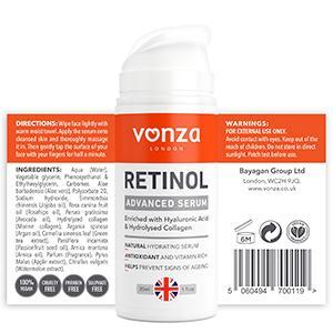 retinol serum