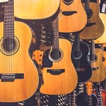 Musical Instruments; Guitar