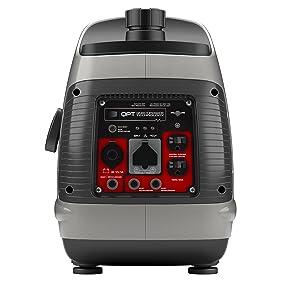 generator; portable generator; inverter generator; briggs inverter; honda inverter; portable power