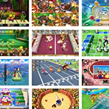 80 new minigames!