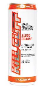 Recovery Blood Orange
