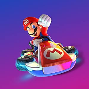 Hit the road with the definitive version of Mario Kart 8 and play anytime, any-where! Race your friends or battle them in a revised battle mode on new and ...