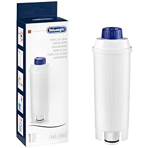 water filter for coffee machines