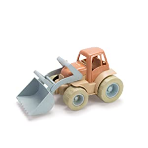 BIO PLAST tractor
