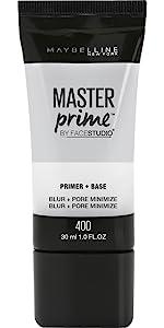 master prime face primer