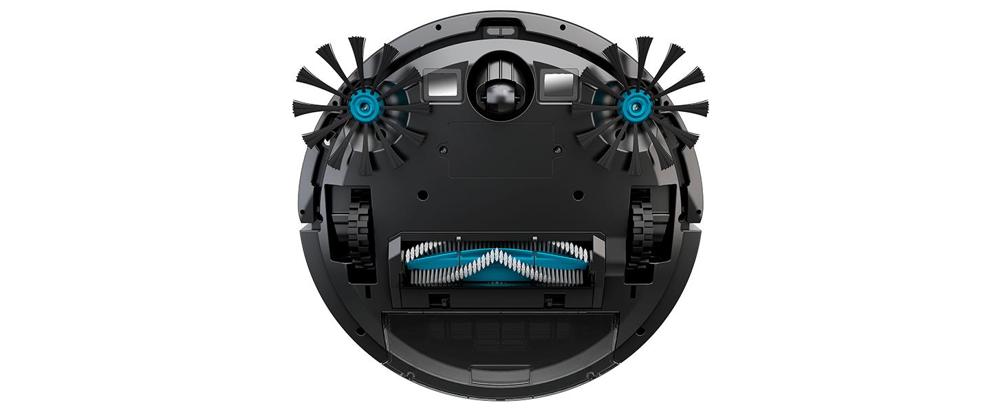 Robot elektrikli süpürge, Robotik vakum, Elektrikli süpürge, otomatik vakum, iRobot, köpekbalığı robotu, BISSEL