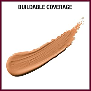 buildable coverage concealer