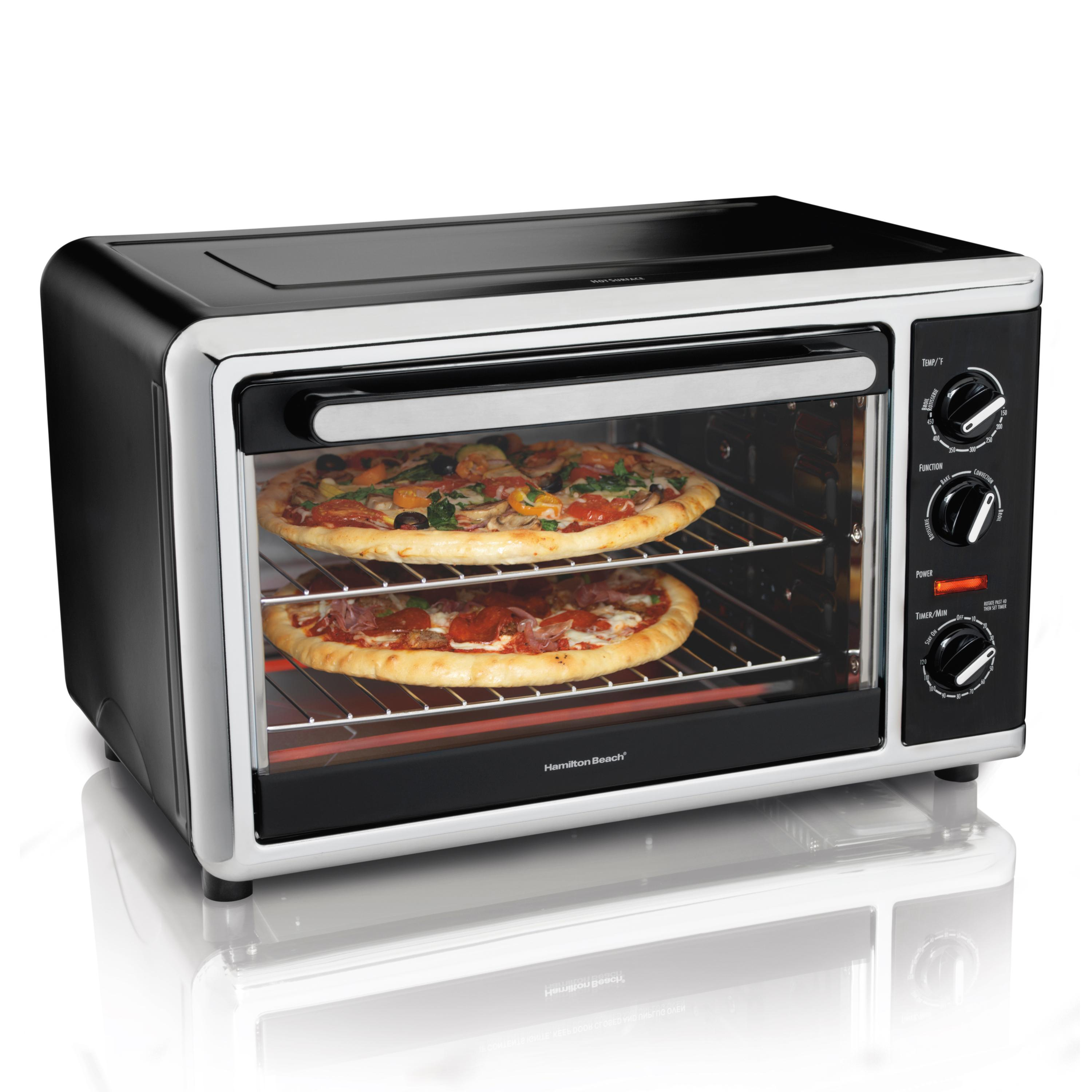 home ca oven beach dp amazon ovens toaster larger ae slice kitchen view hamilton